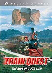 Amazon com: Train Quest: Donnie Biggs, Tanya Garrett, Christian Irimia
