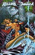 images of Hellina Pandora Preview Adult Nude Cover Variant Avatar Doug