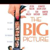 Amazon.com: The Big Picture: Kevin Bacon, Emily Longstreth, J. T