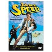Amazon.com: Jake Speed: Wayne Crawford, Dennis Christopher, Karen