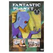 Amazon.com: Fantastic Planet: Hal Smith, Nora Heflin, Olan Soule, Jean