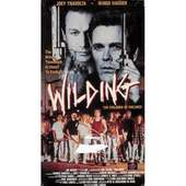 Wilding [VHS]: Wings Hauser, Joey Travolta, Karen Russell