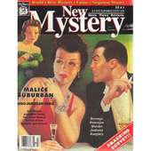 New Mystery Magazine Volume 3, # 1: Linda Wong: Amazon.com: Books