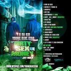 Da Kid & Young Bloc Star  Dirtysexmoney Vol 1 (no Time For