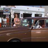 Station, But An Auto Repair Shop. This Actress Is Tricia O'Neil