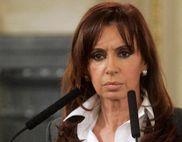 Cristina como Mariano | El Mundano