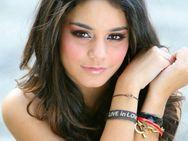 Vanessa Hudgens: la mejor joven artista femenina | El Mundo en Rosa