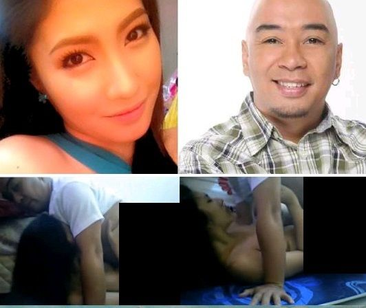 Wally Bayola And Eb Babe Yosh Video Scandal
