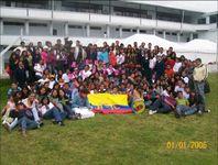 MILAGROSA – JMV ECUADOR | Equipo Coordinador Latinoamericano JMV