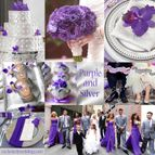 Purple Wedding Color � Combination Options | Exclusively Weddings
