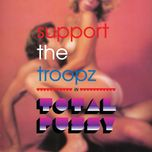 Total Pussy | Support The Troopz