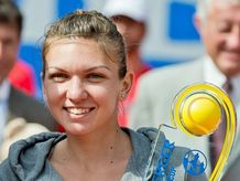 Who is Simona Halep's Boyfriend?