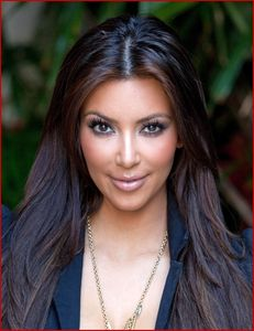 KIM KARDASHIAN DOES YOUNG HOLLYWOOD | Faded Youth Blog