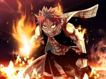 The Natsu Interview with Todd Haberkorn!!! | Fairy Tail Podcast