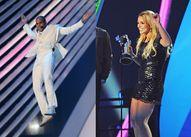 17 Coment�rios sobre o VMA 2011 � e nada mais!