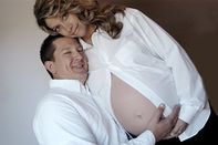 Jennifer & Greg (laura beatty) Tags: top20favorites pregnant maternity