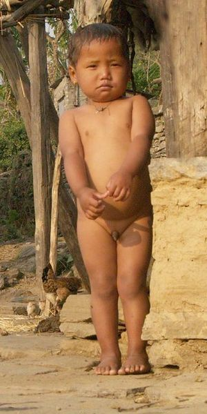 naked little boy | Flickr - Photo Sharing!