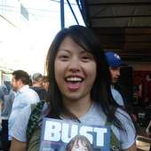 Comedienne Kulap Vilaysack! | Flickr - Photo Sharing!