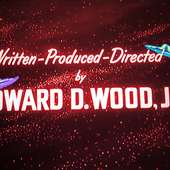 Edward D. Wood, Jr TV Shot Montage | Flickr - Photo Sharing!
