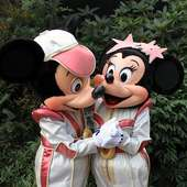 Happy 82nd Birthday Mickey And Minnie Mouse! - Disney Character 34