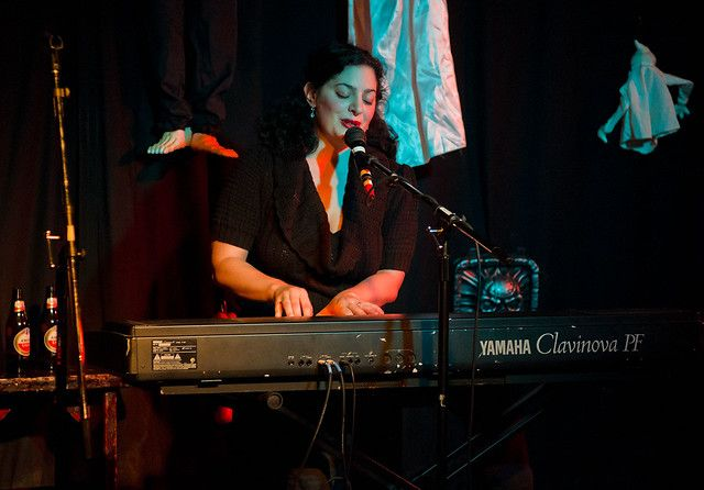 Jacqline Farndis