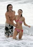 Keira Knightley | Celeb On Bikini
