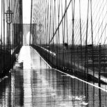 Brooklyn Bridge Rain, NYC | Flickr  Photo Sharing!