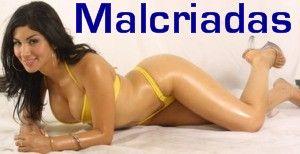 Malcriadas 56