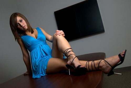 My Sexy Secretary 3