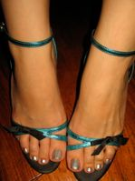 If you Like Women's Feet  15 #202884539