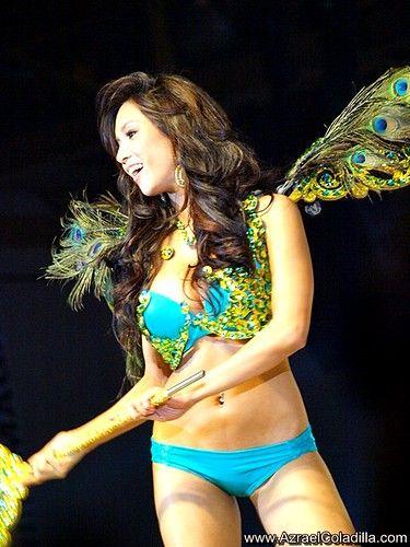 Roxanne Barcelo Sexy