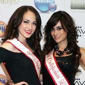 Bianca Mettler Lopez And Vivian Fabiola Valadez | RealTVfilms Social