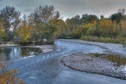 Boise River | Flickr  Photo Sharing!
