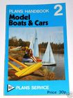 1975 PLANS HANDBOOK model boat car marine hydroplane yacht | Flickr