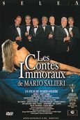 Les Contes Immoraux de Mario Salieri | Flickr  Photo Sharing!