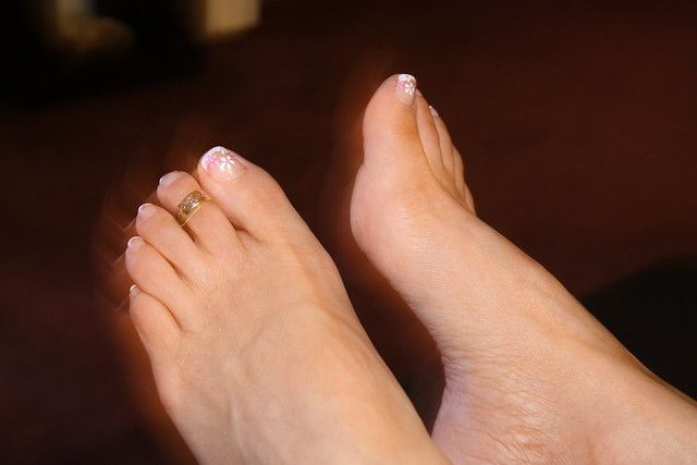 Magical Feet 6
