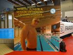Nordic Junior and Pre-Senior Swimming Championships 2013 underway