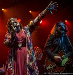 Brittany Howard and Jim James | Flickr  Photo Sharing!