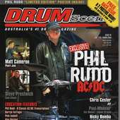 Drum Scene Phil Rudd Cover | Flickr - Photo Sharing!
