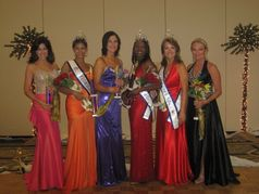 Home � Diana Lovell � Florida�s Beauties Of America Pageant