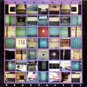 Romeo Void - Benefactor - 1982