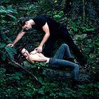 Kristen Stewart(Bella Swan) Robert Parttinson (Edward Cullen) | Flickr
