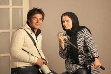 Movie Iran