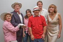 Gilligan's Island Cast | Flickr  Photo Sharing!