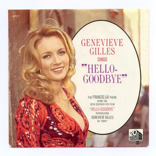 Genevieve Gilles