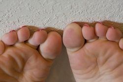 bare soles Xl  a gallery on Flickr