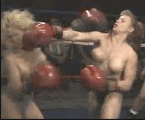 topless boxing | Flickr  Photo Sharing!