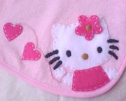 Babete Hello Kitty  porm | Flickr  Photo Sharing!