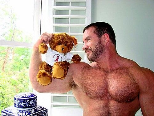Muscle Bo Dixon