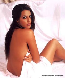 Bollywood Actress - Neha Dhupia | Flickr - Photo Sharing!